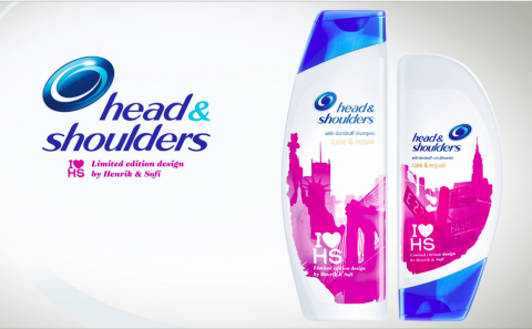 HeadAndSholders